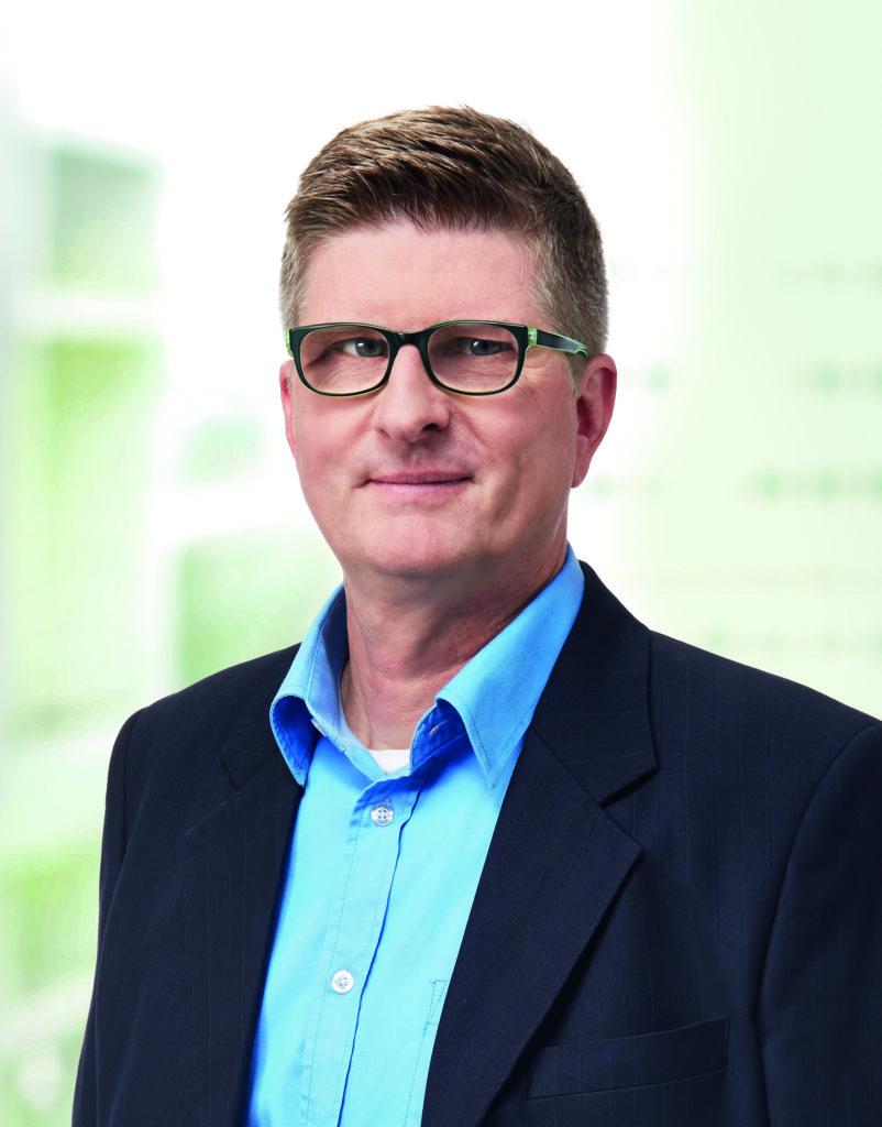 Andreas Kriesi als Stadtratskandidat nominiert